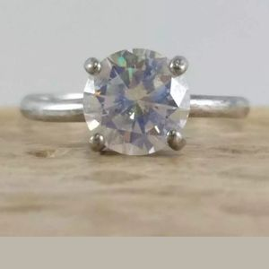 RARE vintags Eatate ring. .925 sterling silver